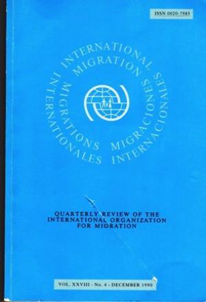 International Migration 1990