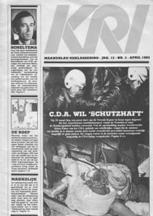 Kri 1982/3